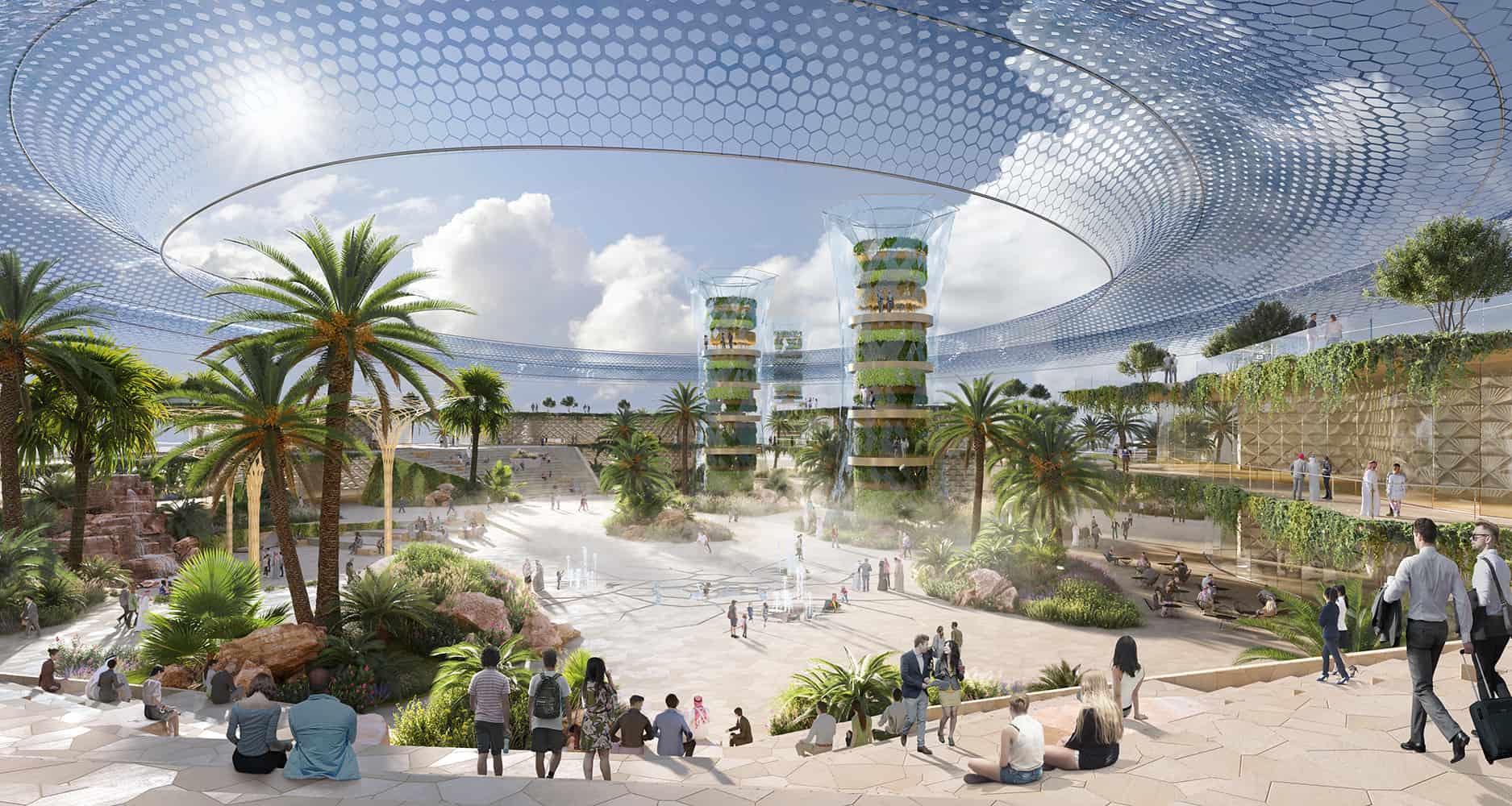 UAE • International Competition • Future